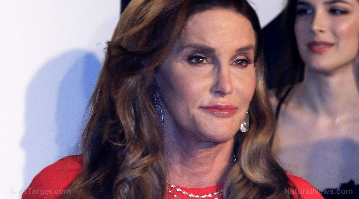 "Trans activists attack Caitlyn Jenner for her political views… so much for ""tolerance"""